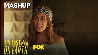 The Best Of Kristen Wiig | Season 4 | THE LAST MAN ON EARTH