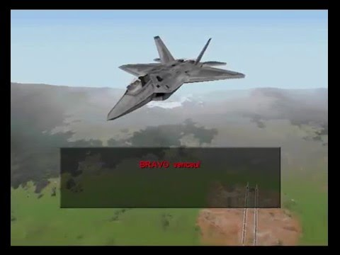 Novalogic F-22 Raptor - Fighter 31/03/2016