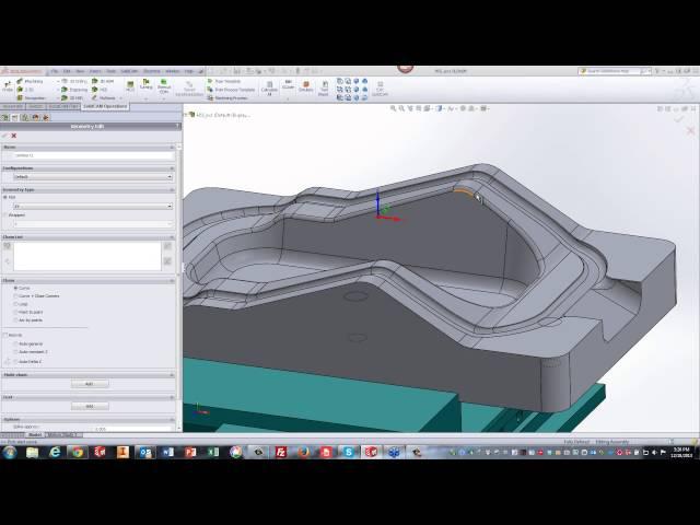 HSS Modülü - Her CNC Tezgahı için Önemli Bir Modül