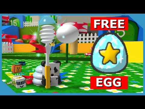 Free Diamond Egg New Gifted Bee Roblox Bee Swarm Simulator