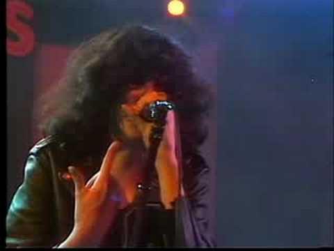 Ramones - Rockaway Beach