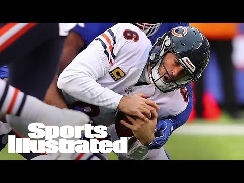 Chicago Bears Seeking Trade Partner For QB Jay Cutler | SI Wire | Sports Illustrated