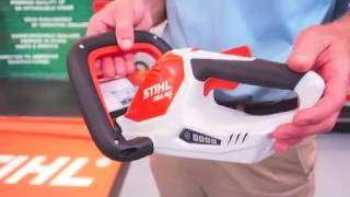 The new STIHL AI cordless battery-powered outdoor tools(, 2016-11-17T21:44:09.000Z)