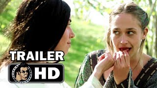 THE LITTLE HOURS Official Trailer #2 (2017) Alison Brie, Aubrey Plaza Comedy Movie HD