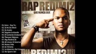 Redimi2 - Álbum completo:
