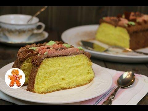 Торт « Сказка» по ГОСТу : Торты, пирожные
