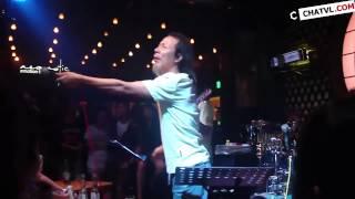 Cứ Vui Đi cover by Mr. Minh Ký @ Acoustic Bar SaiGon