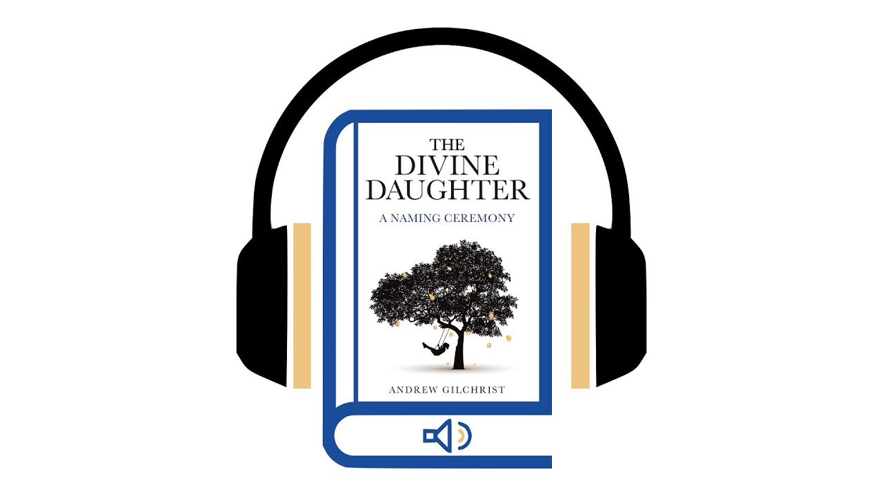 Audiobook Sample - The Divine Daughter Foreword and Introduction (16 min)