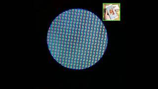 휴대용 고화질 현미경