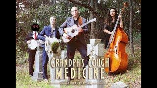 Grandpa's Cough Medicine LIVE @ Pisgah Brewing Co. 9-7-2017