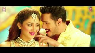 SabWap CoM Akkineni Akkineni Full Video Song Akhil the Power Of Jua Akhil akkineni sayesha Nagarjuna
