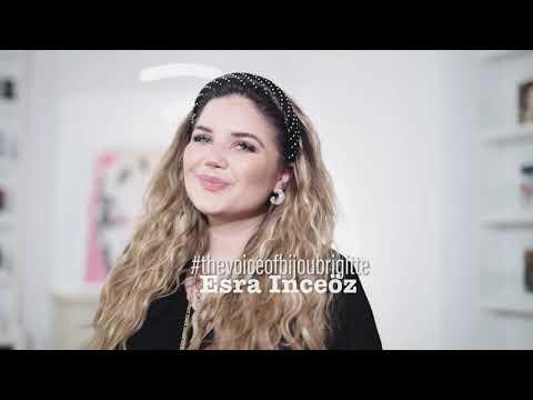 The voice of Bijou Brigitte ❤️ Esra Inceöz