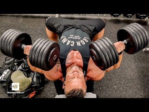 Swedish Bodybuilder Joar Fällmar | Life of Iron