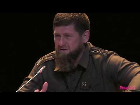 Мутко обидел чеченцев.