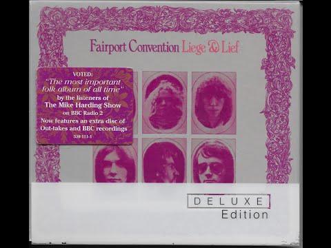 Fairport Convention Matty Groves with Lyrics
