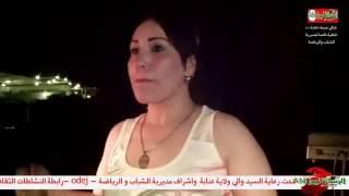 عنابة - الرسالة نيوز / و تتواصل صهرات ليالي صيف عنابة 2016 لليوم السابع شاطي عين عشير