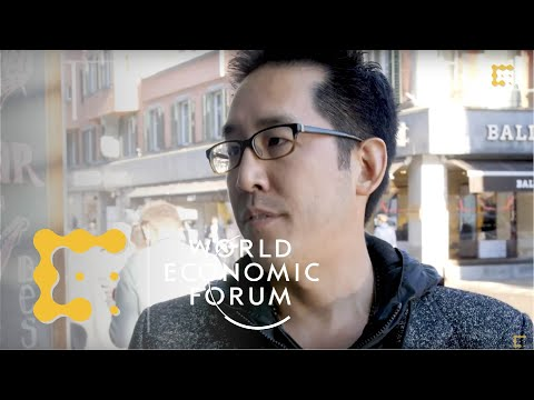 Michael Sung On The Future Of China's Digital Yuan