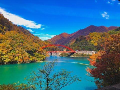 Tateyama : beauté des Alpes japonaises à l'Automne