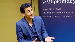 Diverse Diplomacy Leaders series with Ramon Escobar_short