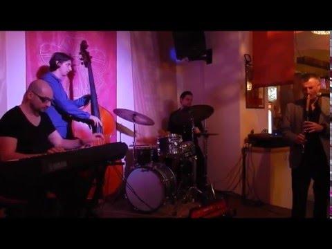 In a Sentimental Mood - Dresch Mihály & Gáspár Károly Trió - Háló Jazz Klub