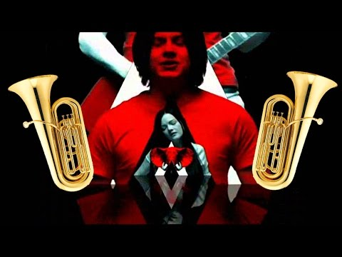 Sheet Music  Seven Nation Army Tuba Duet