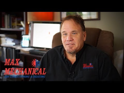 Max Mechanical An Hvac Company Serving Dallas Fort Worth
