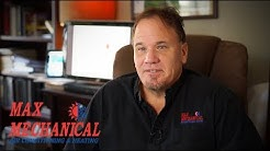 Max Mechanical, an HVAC Company Serving Dallas-Fort Worth