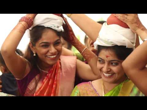 SATHYA & KEERTHIKA RECEPTION