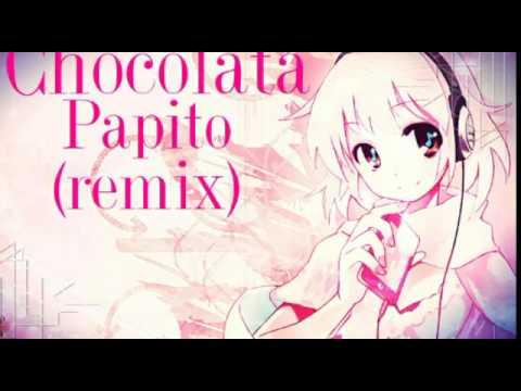 Chocolata– Papito (remix) || Tomiko