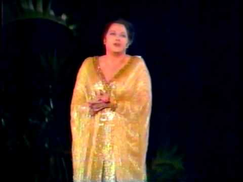 I'm Still Here - Yvonne DeCarlo