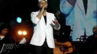 Maher Zain Live in Malaysia 2012 - Ku MilikMu