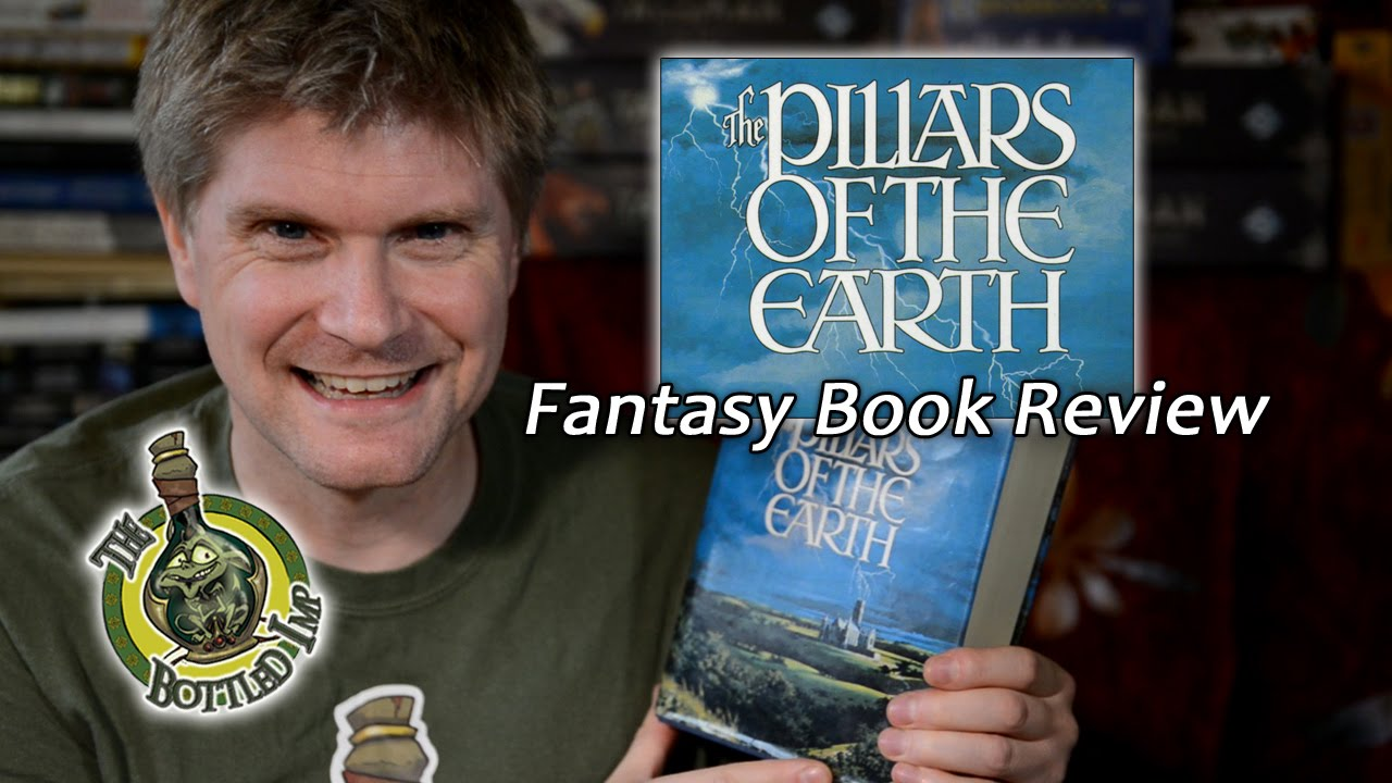 pillars of the earth book report Find helpful customer reviews and review ratings for the pillars of the earth (kingsbridge book 1) at amazoncom read honest and.