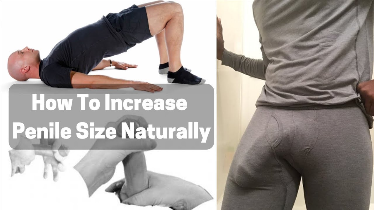 Increase Penis Size Naturally Male Enhancement For Android