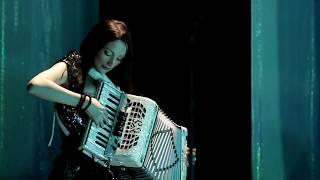 """Афина"" - аккордеон - Мария Селезнева"