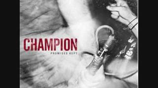 Watch Champion Looking Back video