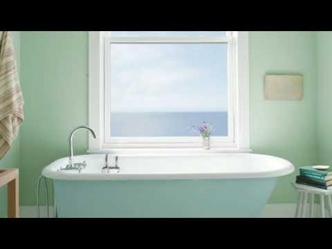 Bathroom Paint Color Ideas Pictures