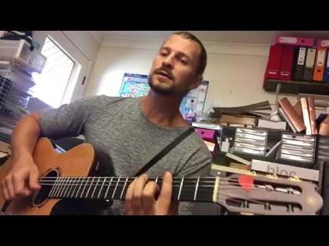 Maxi Priest 'close To You' (acoustic Cover)