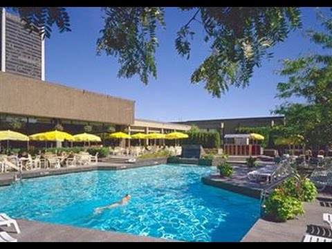 Like A Hotel Montreal