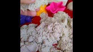 Кинетический песок(Набирайте в гугле скачать музофон приложение и ищите., 2016-09-05T08:30:09.000Z)