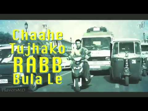 3 Idiots WhatsApp Status Video Lyrics // Jaane Nahin Denge Tujhe Sonu Nigam Song // Amir Khan Movie