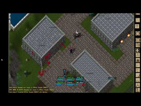 January 2019 Ultima Online PvP