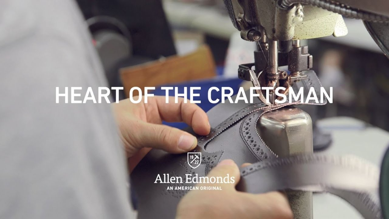 a680be2bd67 Handcrafted Dress Shoes for Men - The Independence Collection by Allen  Edmonds