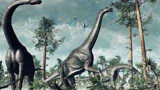 Охота на динозавров . Итоги 2015 года .(Друзьями и соратниками прислано большое количество информации по следам пребывания динозавров на Земле...., 2015-12-31T15:33:42.000Z)