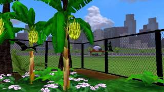 Pterosaurs In Zoo Tycoon 2