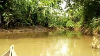 Rut@ Urubamba Sepahua, Documental FullHD,  PMW EX-3,  Atalaya Ucayali, Selva