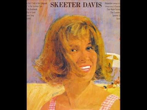 Skeeter Davis - I Will