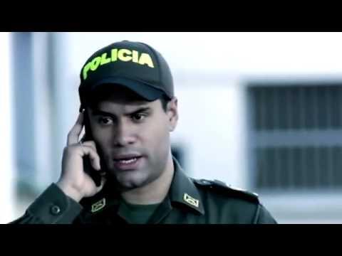 Expediente 59. Película completa. Policia de Colombia - MEVAL.