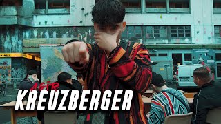 AGIR ► KREUZBERGER ◄ (Official Video)