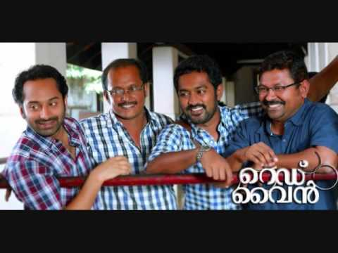 Akaluvathenthino HQ Song Red Wine Malayalam Movie 0 pauSUiqV4