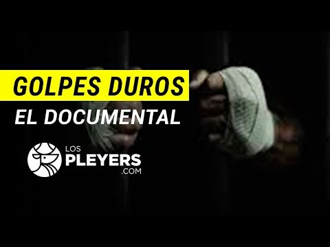 "Los Pleyers || Premier del documental ""Golpes Duros"""